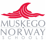 Muskego-Norway School Logo