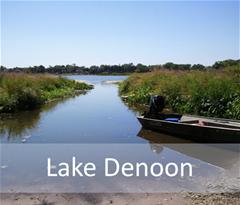 Lake Denoon