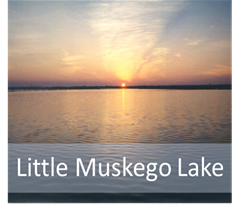 Little Muskego Lake