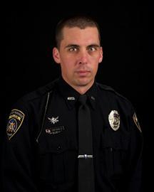 Officer Diedrich