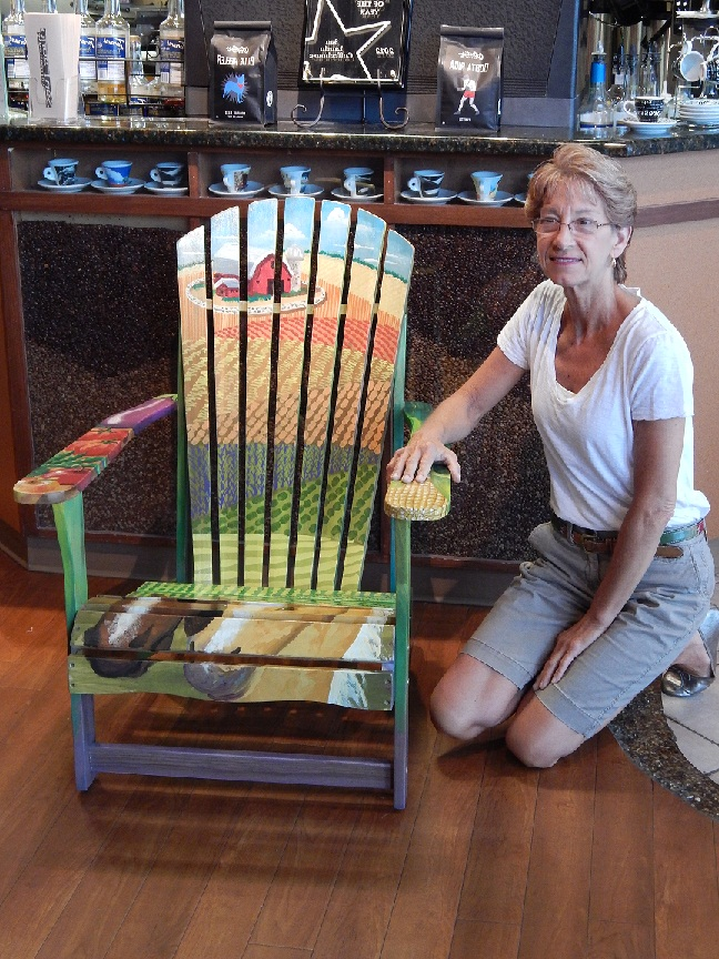 Ginny Hilton Farming San Laurio Chair.JPG