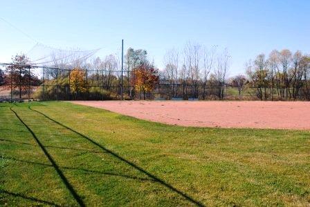 Denoon Park Baseball field