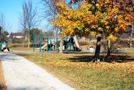 Denoon Park Playground