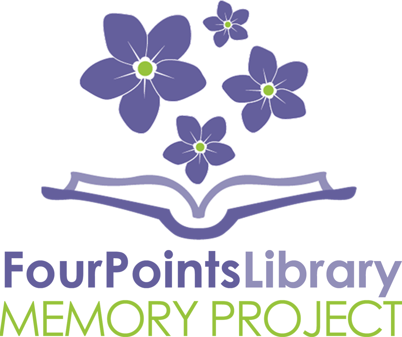 4 Points Library Memory Project