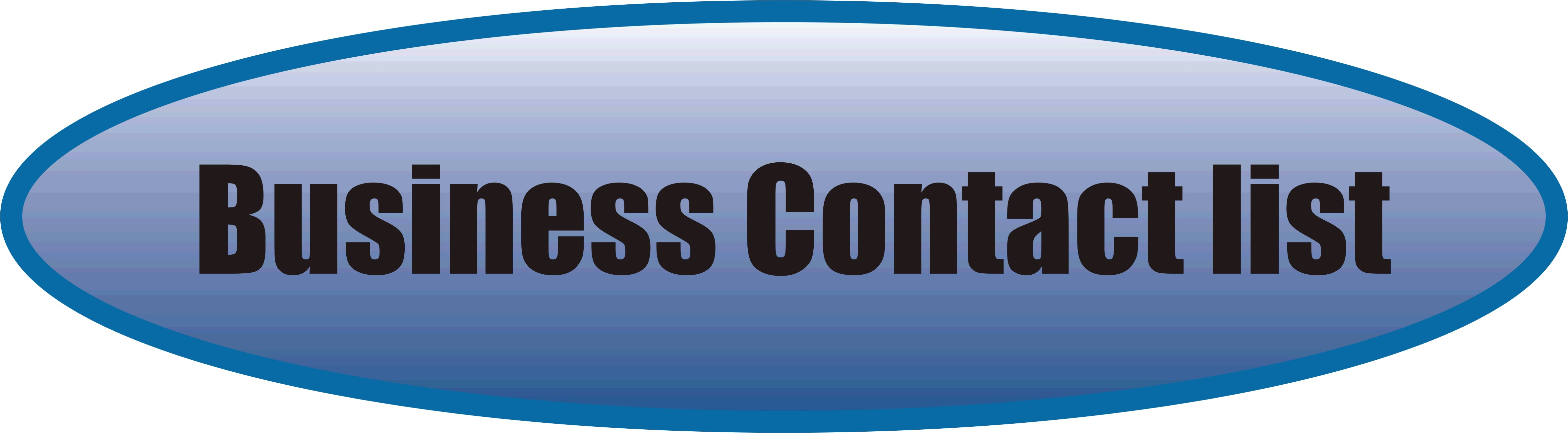 Business Contact List: List of ALL Muskego Businesses | Muskego, WI